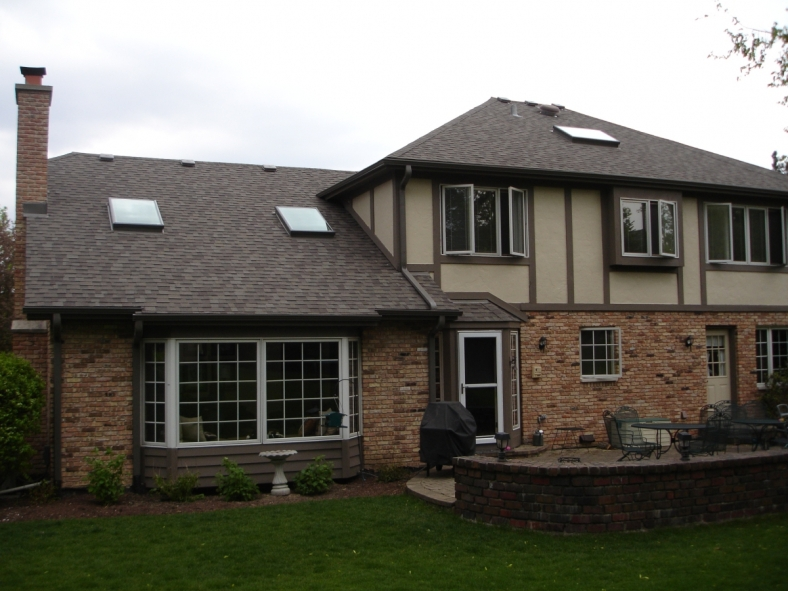 chicago roofing companies