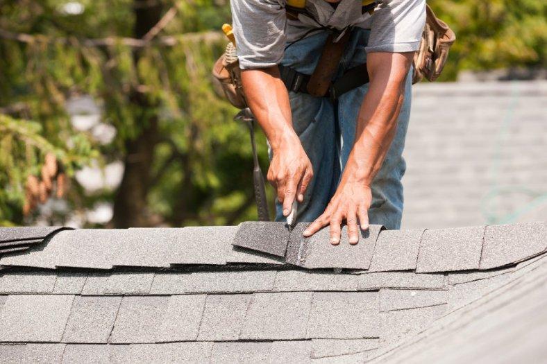 roofing contractors Aurora IL