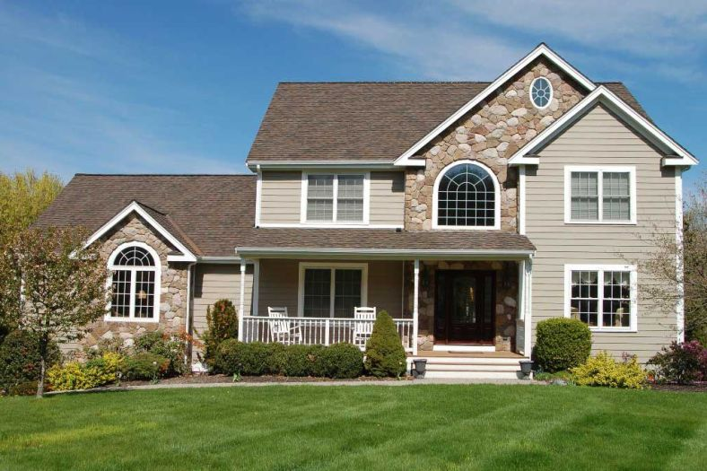professional siding contractors from Mount Prospect
